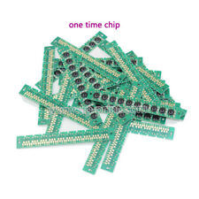 50pcs T5846 compatible one time chip for PM200 PM240 PM260 PM280 290 PM225 PM300