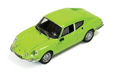 Simca CG 1300 Coupe' 1973 Green 1:43 Model CLC196 CLC196 IXO MODEL