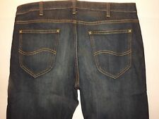 "Lee Slim Straight Fit Jeans W36"" L34"" (Original) 802"