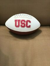 USC football. Charles White signed
