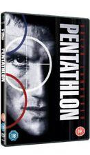 Pentathlon DVD (2012) Dolph Lundgren NEW SEALED DVD