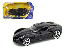 "1:24 2009 Chevrolet Corvette Stingray Concept ""BigTime Muscle"" Diecast by Jada"