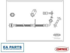 Brake Hose for TOYOTA CORTECO 19033083 fits Front Axle Right