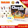 New Cluedo Junior Classic Detective Board Game Family Fun Kids Educational Toy