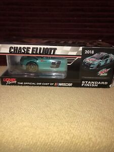 2018   #9 Chase Elliott Mountain Dew BAJA BLAST DAMAG BOX