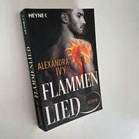 Flammenlied (Dragons of Eternity, Band 3) von Alexandra Ivy | p341