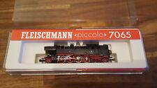 Fleischmann Spur N 7065 Dampflok BR 65 018