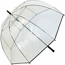 Esprit Long AC BLACK OMBRELLONE Ombrello Bastone ombrello SAILOR BLUE BLU UNISEX NUOVO