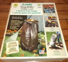 Vintage New 1996 Ames Easy Roller Utility Cart very handy brand new