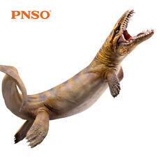 """PNSO 5.1"""" Dakosaurus Model Dinosaur Figure Ocean Animal Toy Collector Kid Gift"""