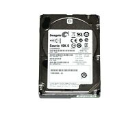 "For Servers Only! Seagate SAVVIO 10K.6 600GB 2.5"" SAS 6Gb/s 10K Rpm Hard Drive"