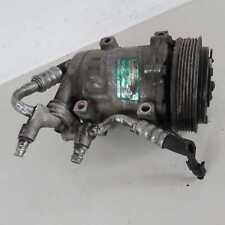 Kompressor Klimaanlage Alfa Romeo 166 1998-2007 gebraucht (35298 C-8-D-8)