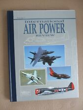 International Air Power Review – Volume 7 Aviation Book Aircraft - hardback exc.