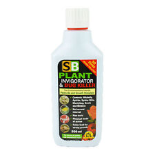 SB PLANT INVIGORATOR 500ML CONCENTRATE FREE POSTAGE ! WOW - WEE