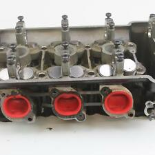 2001 triumph speed triple ENGINE TOP END CYLINDER HEAD