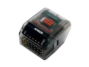 Spektrum AR620 6 Channel Sport Receiver (SPMAR620) Genuine Spektrum Agent