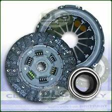 Clutch Kit 3 piece Land Rover Series 3 4cyl and 6cyl BRITPART (STC8363)