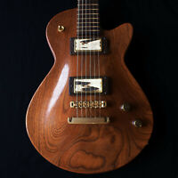 Hancock Jackaroo Model - Outback Inspired Electric Guitar
