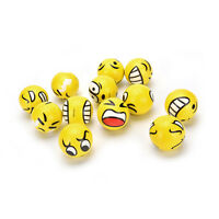 Face Anti Stress Reliever Ball ADHD Autism Mood Toy Squeeze Relief  IO