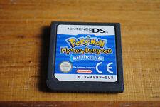 Jeu POKEMON DONJON MYSTERE EQUIPE DE SECOURS pour Nintendo DS (Cartouche seule)
