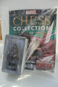 Eaglemoss Marvel Chess Collection Series 2 Number 48 Gambit