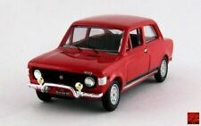 RIO 4219 Fiat 128 Rally 1971 Red
