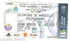 Billet / Place Olympique de Marseille - Metz vs Om - 2005 ( 082 )