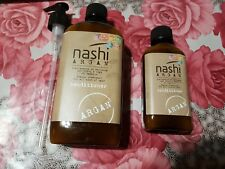Nashi Argan conditioner 200 or  500 ml