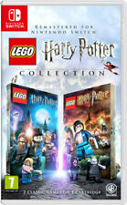 LEGO HARRY POTTER COLLECTION Nintendo Switch Pal Ita #1