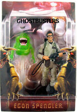 GHOSTBUSTERS_EGON SPENGLER figure with SLIMER_Con 2009 Exclusive Limited Edition