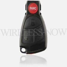 Car Key Fob Smart Keyless Remote For 2001 2002 2003 2004 2005 Mercedes C320