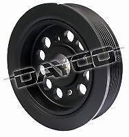 POWERBOND HARMONIC BALANCER RAV-4 3.5 GSA33R 2GR-FE TARAGO GSR50R V6 24V