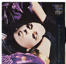 """Dead OR ALIVE-YOU SPIN ME ROUND 7"""" SINGLE 1984"""