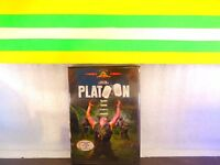 Willem Dafoe, Tom Berenger - Platoon on DVD New Sealed