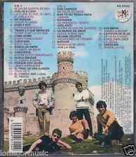 RARE 70s 60'S 2CDs+booklet FORMULA V La fiesta de blas EVA MARIA hit parade