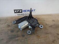 Peugeot 206 Scheibenwischermotor Hinten 9638664980 95062