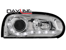 Fari DAYLINE VW Golf III 1992-1998  chrome