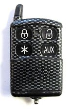 DIRECT CONTROL REMOTE STARTER clicker entry transmitter