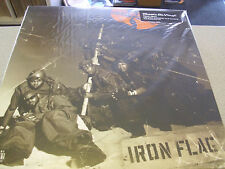Wu-Tang Clan-Iron flag - 2lp 180g VINILE // NUOVO