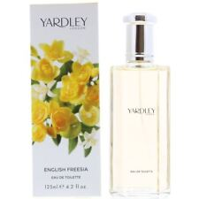 Yardley Freesia Edt 125Ml