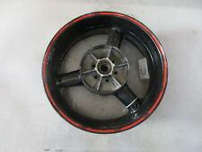 1. suzuki GSX 1300 R Hayabusa Rim Rear Rear Wheel 6,00 x 17 Inch Wheel