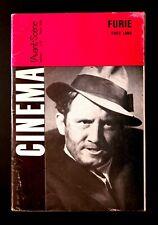 FURIE   FRITZ LANG  Avant Scène Cinéma 1968  N°78
