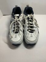 Skechers Mens Shape Ups XT Athletic Shoes White 52000 Walking Low Sneaker 11