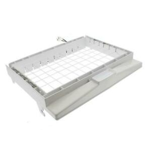 Whirlpool K20, K40 Series Ice Machine Maker Cutter Grid Heater Element C00313220