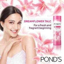Ponds Dream Flower Fragrant Talc Pink Lily 100g
