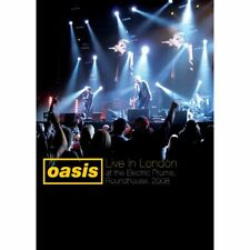 Oasis - Live In London (DVD, 2011)