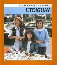 Uruguay (Cultures of the World)