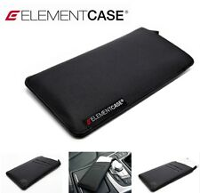 ElementCase Pouch Case Sleeve for Apple iPhone 7 8 Protective Skin Cover - Black