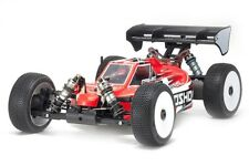 Kyosho Inferno MP9e Evo 1/8 Electric 4WD Off-Road Buggy Kit - KYO34105B