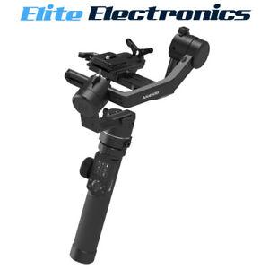 FeiYu AK4500 3-Axis DSLR Camera Handheld Gimbal Stabilizer Essential